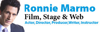 Ronnie Marmo's Official Website